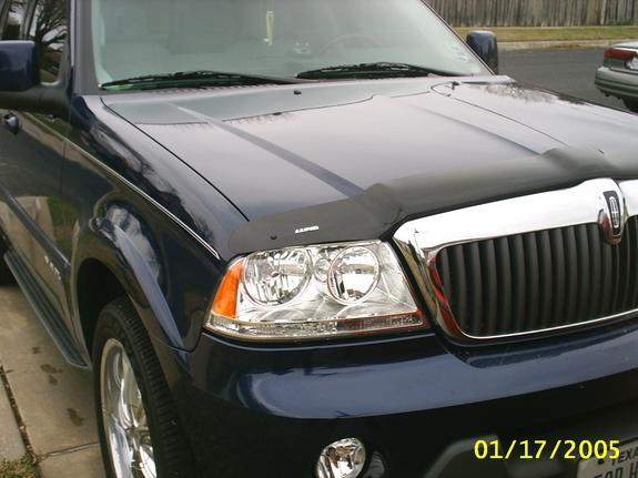 Another kandy_contour 2004 Lincoln Aviator post... - 5602235