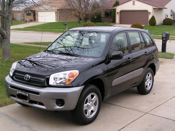 nouse4arav 2005 toyota rav4 specs photos modification info at cardomain. Black Bedroom Furniture Sets. Home Design Ideas