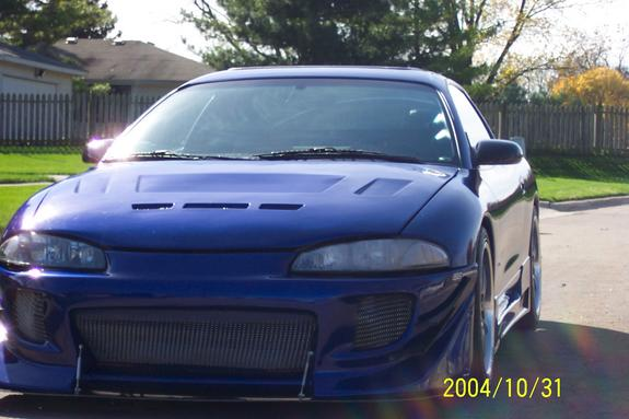 Another dsmcrazy 1998 Mitsubishi Eclipse post... - 5609022