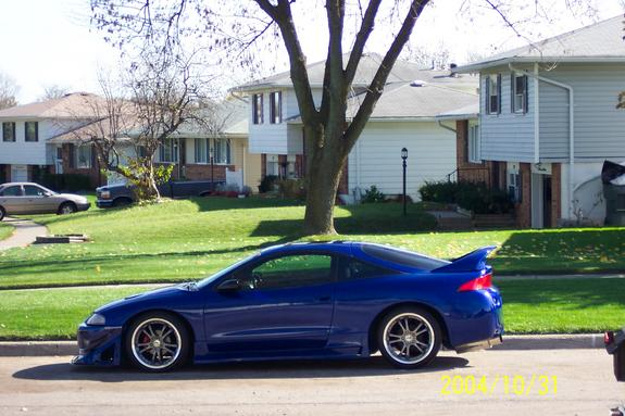 Another dsmcrazy 1998 Mitsubishi Eclipse post... - 5609023