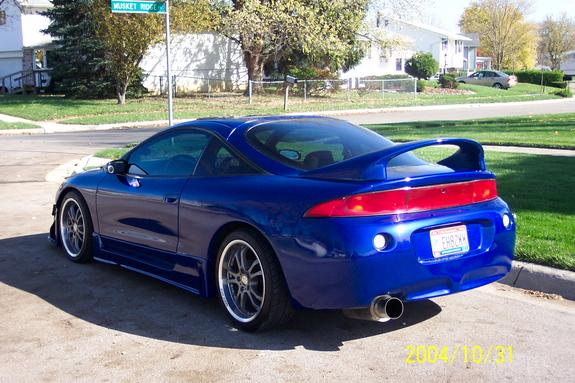 Another dsmcrazy 1998 Mitsubishi Eclipse post... - 5609029