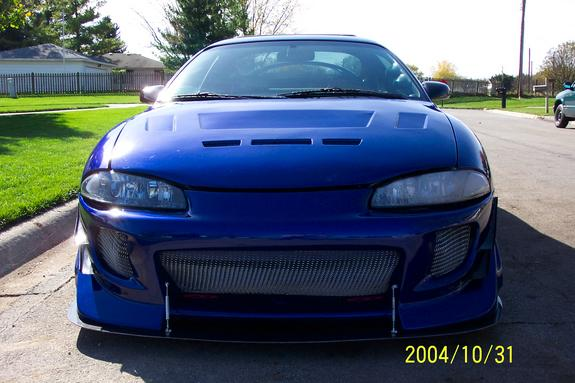 Another dsmcrazy 1998 Mitsubishi Eclipse post... - 5609032