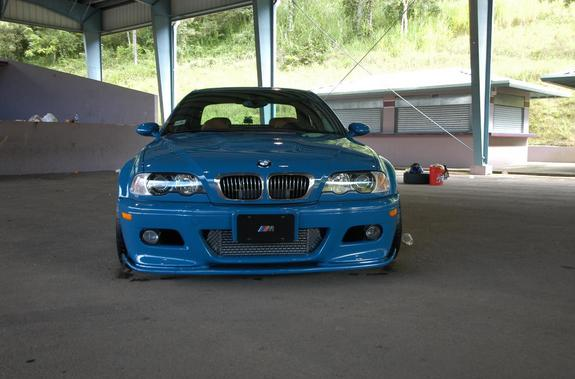 Another dcintron_146 2002 BMW M3 post... - 5610789