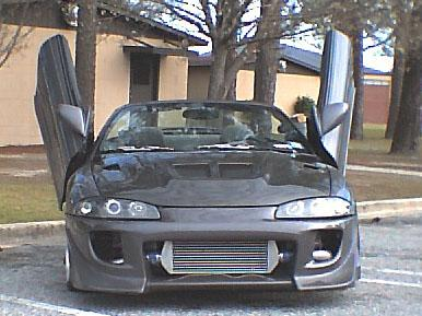 Another prican4183 1998 Mitsubishi Eclipse post... - 5613110