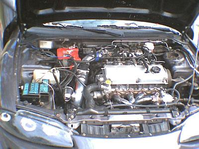 Another prican4183 1998 Mitsubishi Eclipse post... - 5613111