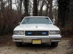 Interceptor9c1 1988 Chevrolet Caprice