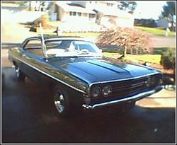 hndakilr263 1968 Ford Fairlane