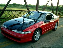 cyndi84s 1990 Eagle Talon