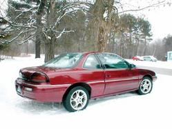 pontiacracer04 1993 Pontiac Grand Am