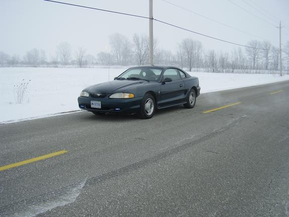 Another ifehr2000 1995 Ford Mustang post... - 5622655