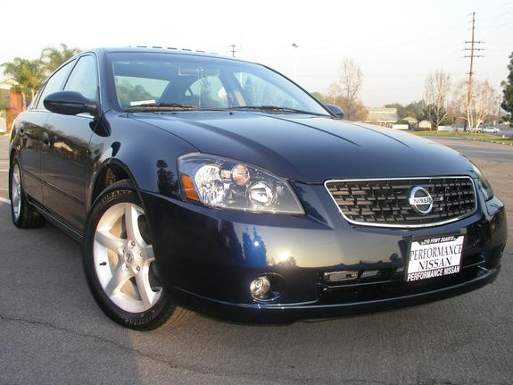 Another blu05 2005 Nissan Altima post... - 5622811