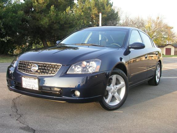 Another blu05 2005 Nissan Altima post... - 5622816
