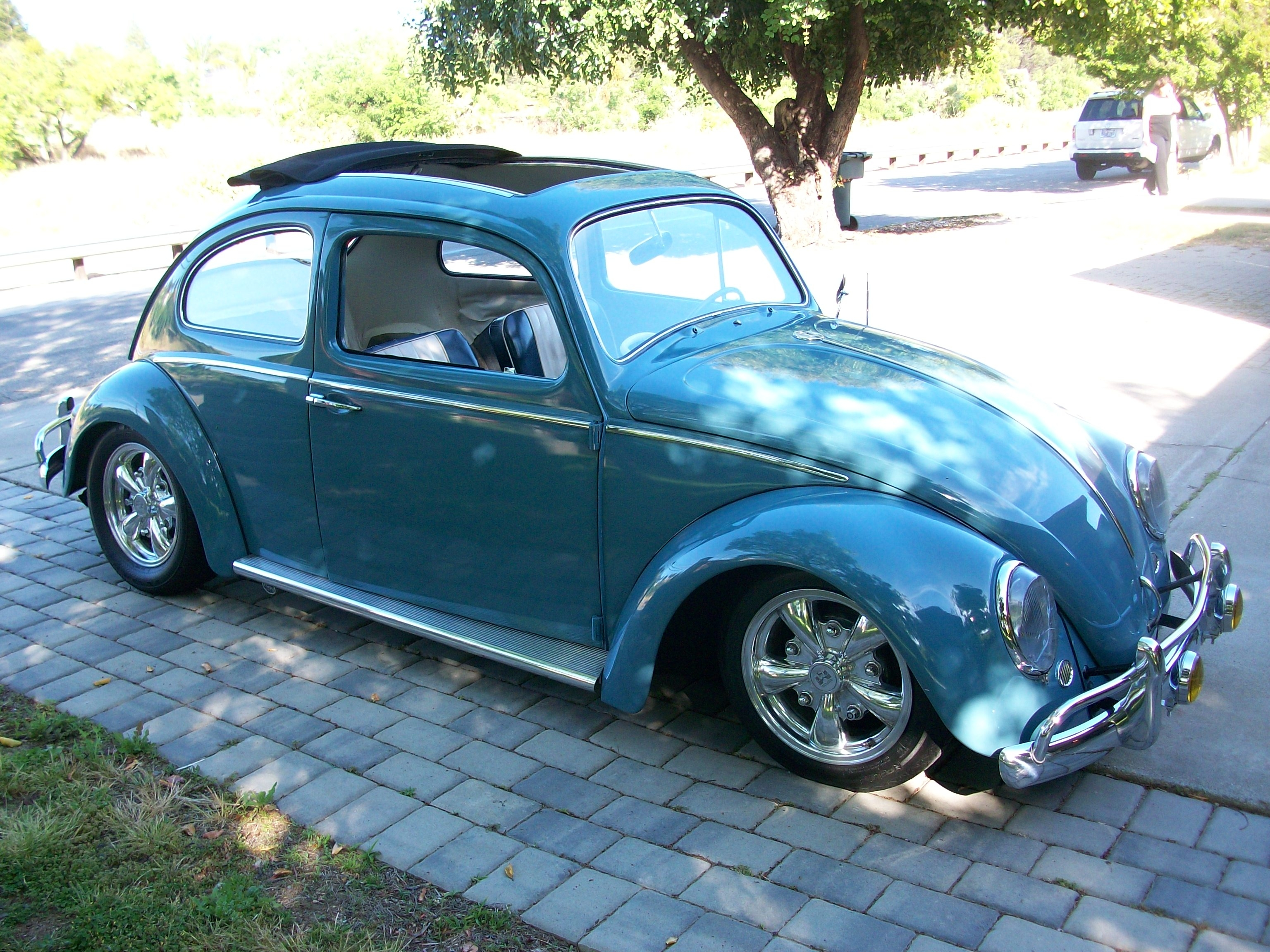 Customvdub 1963 Volkswagen Beetle Specs Photos