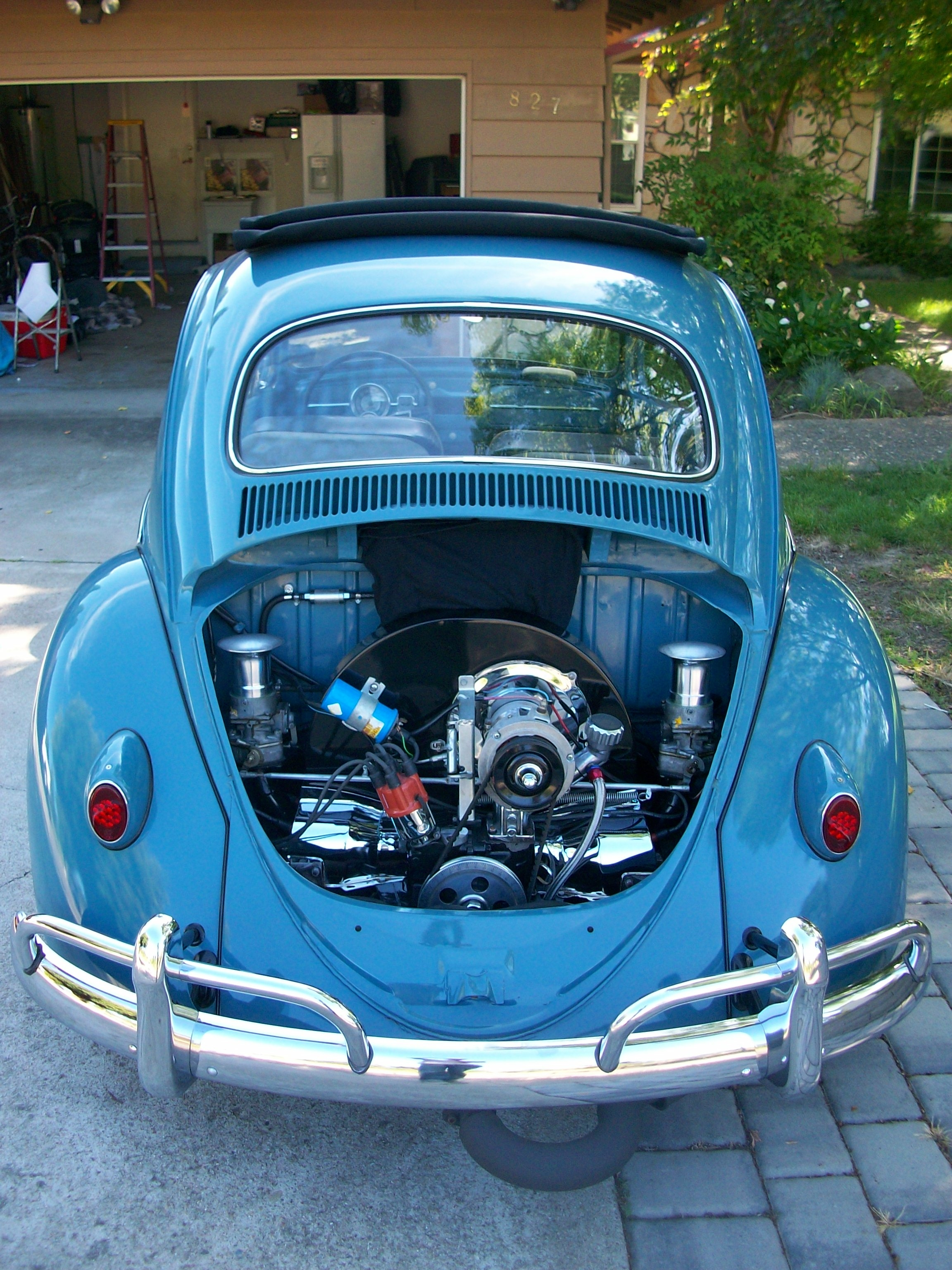 Customvdub 1963 Volkswagen Beetle Specs Photos Modification Info 1998 Door Wiring Harness 7810774002 Original 7810774004