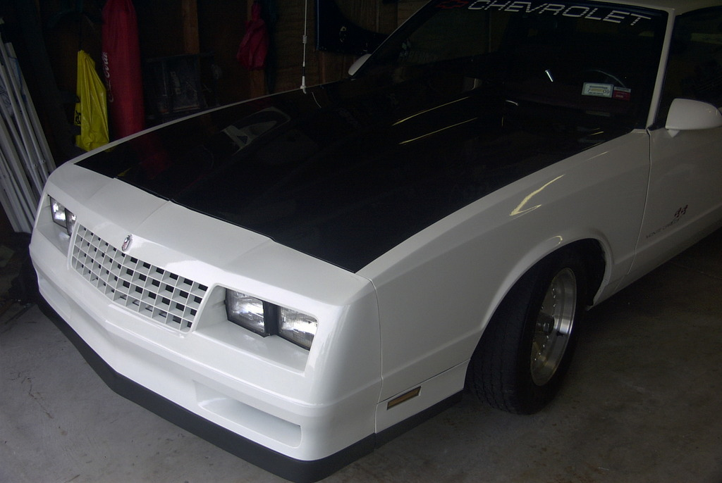 Another twomanymontes 1986 Chevrolet Monte Carlo post... - 5625175