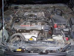 Another Volly 2002 Acura TL post... - 5626250