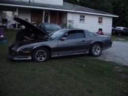 Another showgirl_special 1991 Chevrolet Camaro post... - 5628362