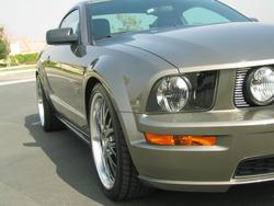 Another RACIN4CHRIST 2005 Ford Mustang post... - 5630408