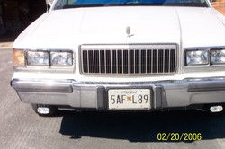 gabegt90s 1989 Mercury Grand Marquis