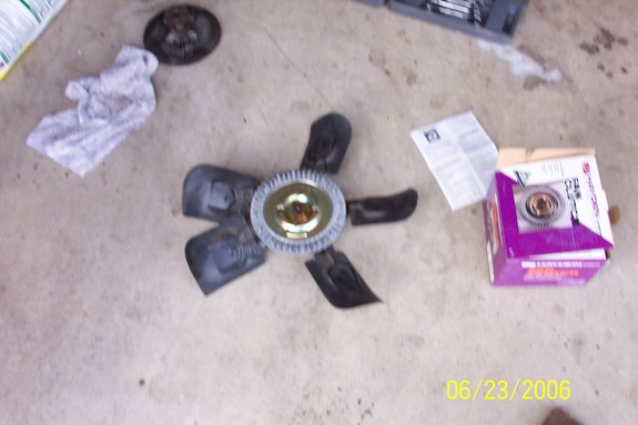 Another gabegt90 1989 Mercury Grand Marquis post... - 5633468