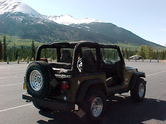 Another camoman62 2004 Jeep TJ post... - 5637948
