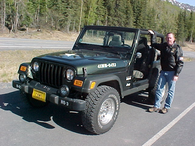 Another camoman62 2004 Jeep TJ post... - 5637949