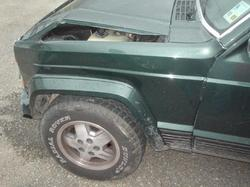 Another CajunDave 2002 Jeep Grand Cherokee post... - 5640634