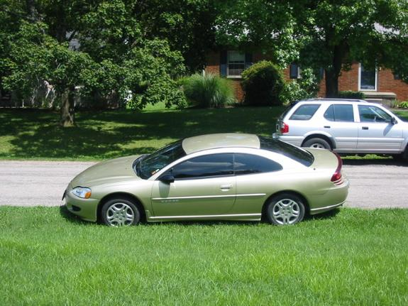 Another 01clstrat 2001 Dodge Stratus post... - 5642997