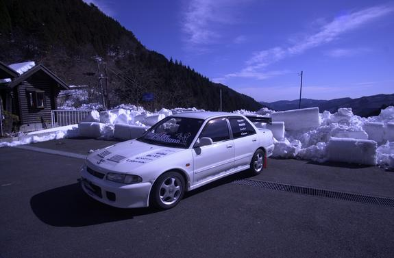 Another chgrie 1993 Mitsubishi Lancer post... - 5645601