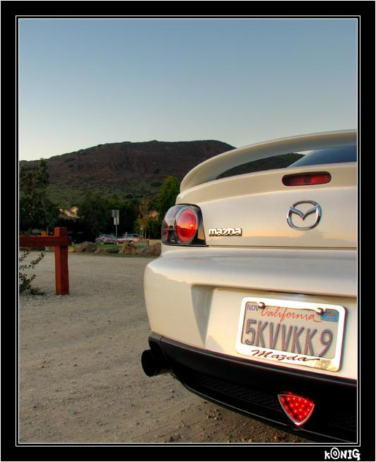 Another konigs 2005 Mazda RX-8 post... - 5648365