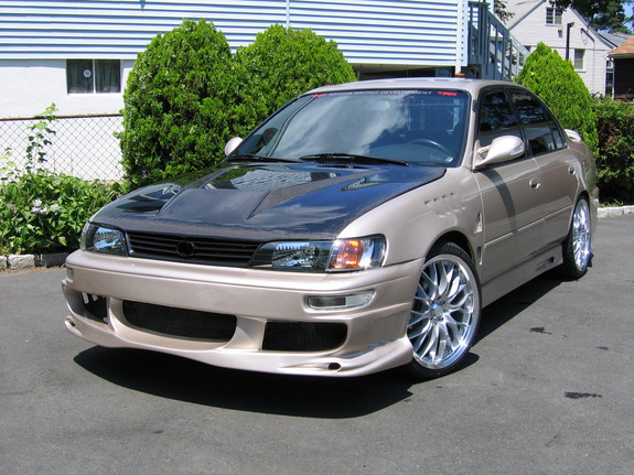 Another shady3256 1995 Toyota Corolla post... - 5652227