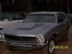 stuart2 1970 Ford Maverick