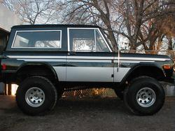 gooberguy5s 1970 Ford Bronco