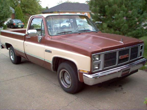 spikenspud 1987 gmc sierra 1500 regular cab specs photos. Black Bedroom Furniture Sets. Home Design Ideas