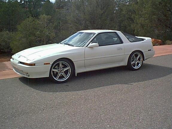 turbotommy16 1989 Toyota Supra Specs, Photos, Modification Info at ...