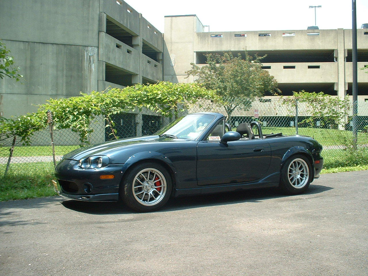 crazym2 39 s 1999 mazda miata mx 5 in bergen county nj. Black Bedroom Furniture Sets. Home Design Ideas