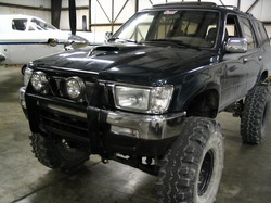 thumpman954s 1995 Toyota 4Runner