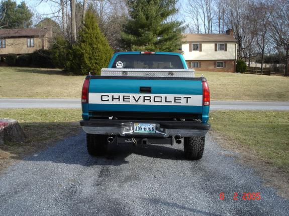 Another mwlee100 1996 Chevrolet Citation post... - 5658770