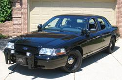 StreetStormer91 2001 Ford Crown Victoria