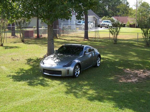 Another the350z 2006 Nissan 350Z post... - 5660759