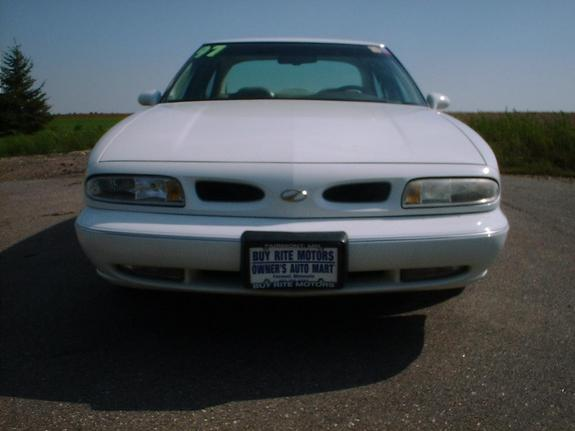 L67poweredLSS 1997 Oldsmobile LSS 5662987