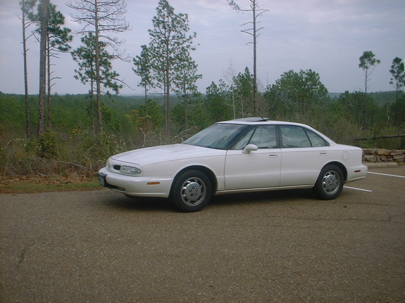 L67poweredLSS 1997 Oldsmobile LSS 5662990