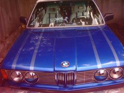 juicedbmws 1982 BMW 3 Series