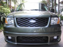 SVTGATCH 2005 Ford Expedition