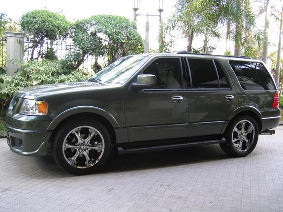 svtgatch 2005 ford expedition specs photos modification. Black Bedroom Furniture Sets. Home Design Ideas