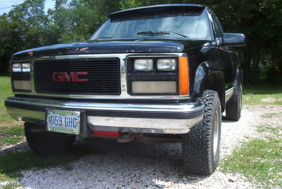 Another tylers88 1988 GMC Sierra 1500 Regular Cab post... - 5666045
