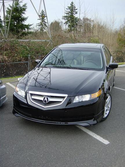 comptech tl 39 s 2005 acura tl page 2 in bellevue wa. Black Bedroom Furniture Sets. Home Design Ideas