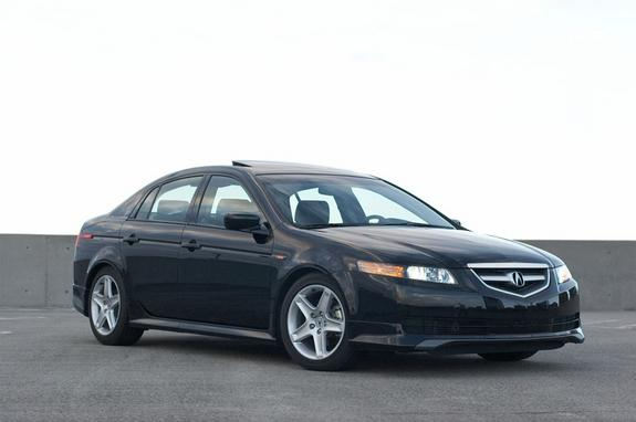 Another ComptechTL Acura TL Post By ComptechTL - Acura tl camber kit