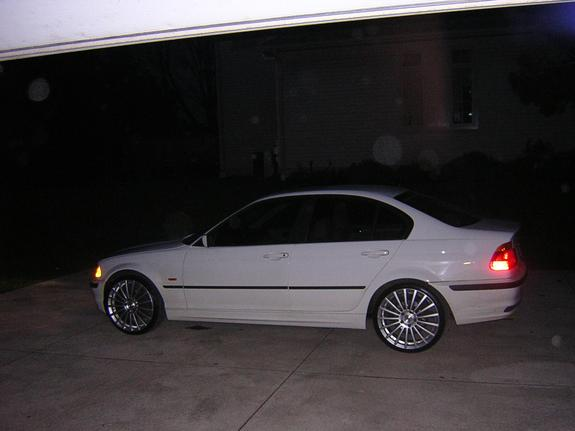 wick269 1999 BMW 3 Series Specs Photos Modification Info at