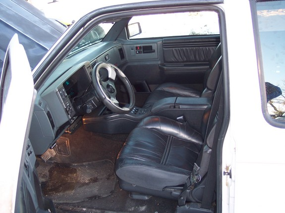 Another 21508 1994 Oldsmobile Bravada post... - 7219303